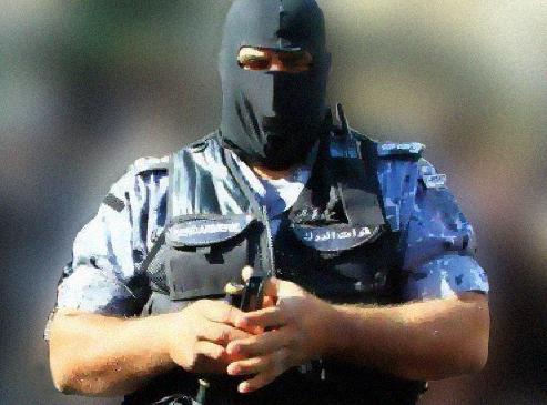 """صورة """"مديرية الأمن العام تطلق جائزة """"الرفق بالمواطن"""