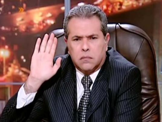 صورة النظام المصري يعتقل القامة الإعلامية توفيق عكاشة ومخاوف شعبية من تعافيه
