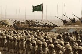 صورة مصادر: السعودية شنّت الهجوم على اليمن بسبب قرب انتهاء صلاحية أسلحتها