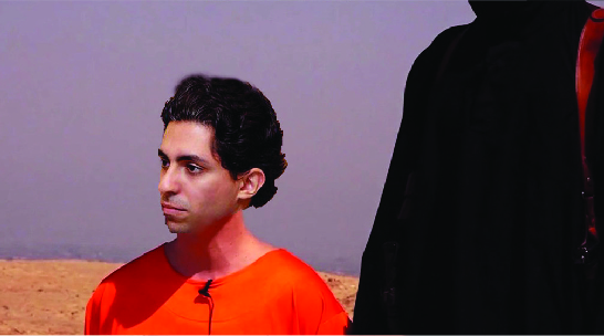 صورة الحكومة السعودية تطلب فدية ٢٠٠ مليون دولار من جمعيّات حقوق الإنسان للإفراج عن رائف بدوي