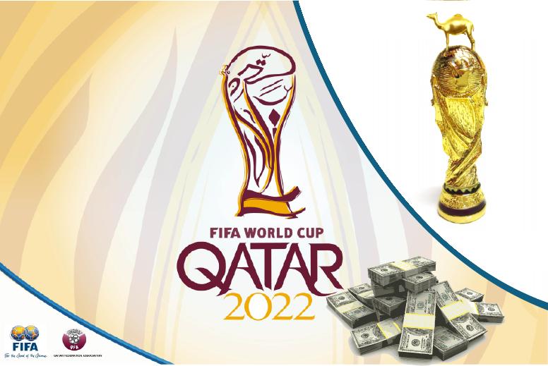 صورة كأس العالم ٢٠٢٢: قطر تشتري الفيفا والحكّام واللاعبين والظروف الجويّة ونتيجة الفنّة