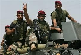 صورة الجيش اللبناني يطلق حملة ترويجية للتعريف بزيّه العسكري