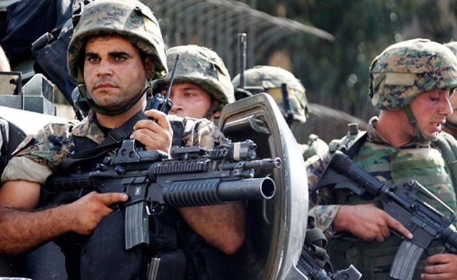 صورة إنشاء كلّية حربية شمال الأردن لدعم صادراتها من الأمان