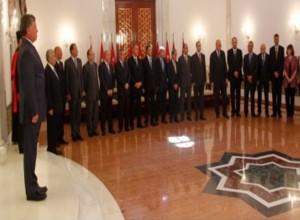 صورة التشكيلة الوزارية الأردنية الجديدة: انتهى التقشف وحان وقت البذخ!