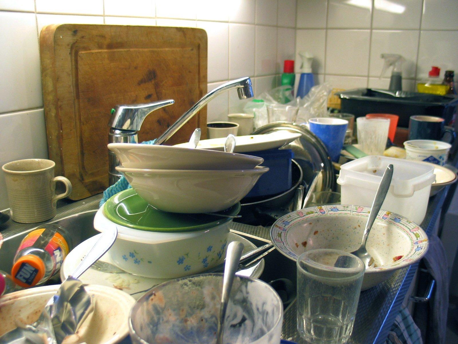 صورة شباب أردنيون يثبتون نظرية النشأة والتطور في مطبخهم المتواضع