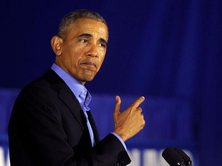 صورة باراك أوباما