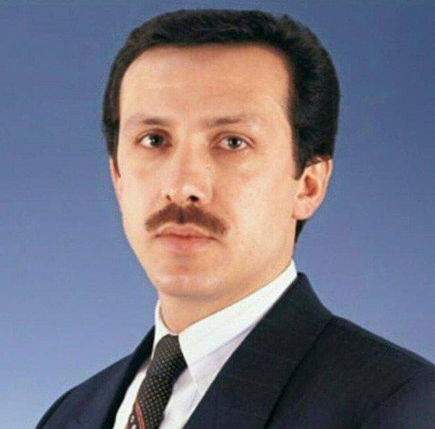 صورة رجب طيب إردوغان