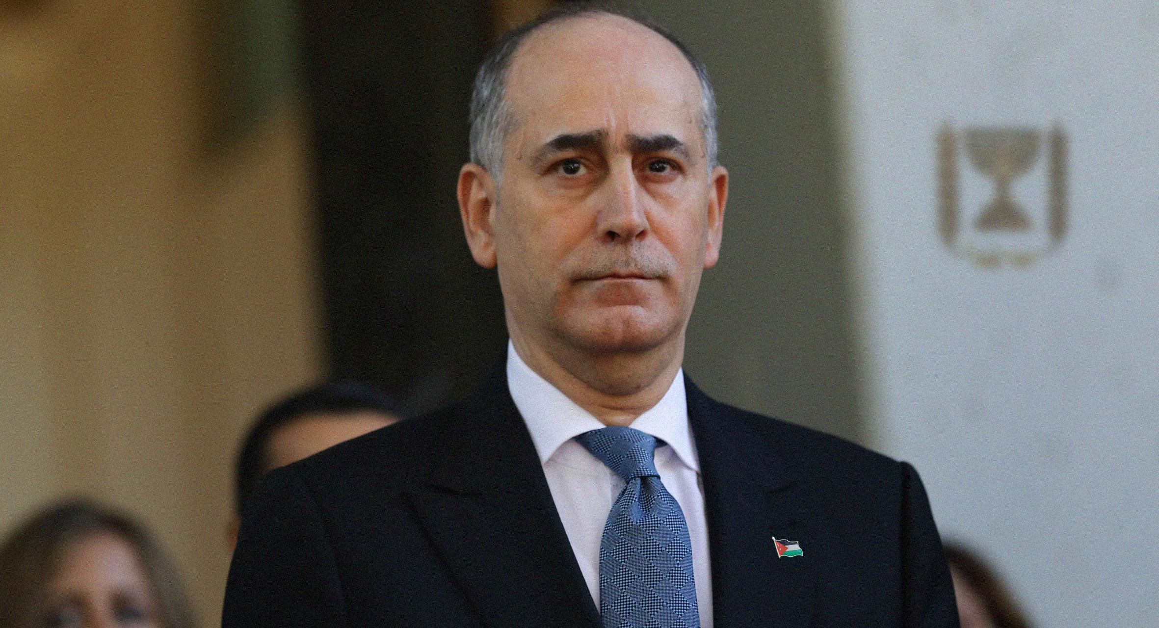 صورة إسرائيل تحاكم السفير الأردني لتسلّله خارج السفارة