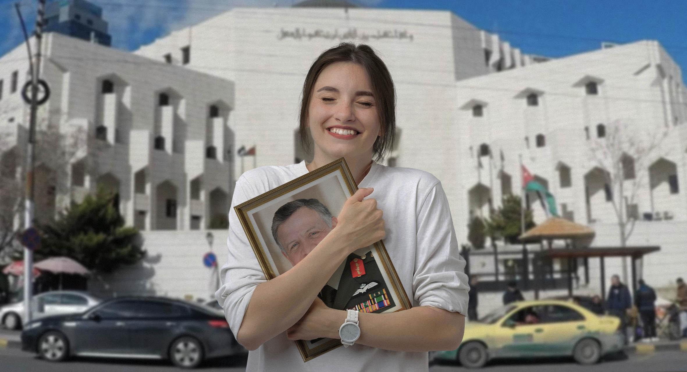 صورة ويكيليكس: الحراك الأردني كان العامل الاساسي في إسقاط مرسي
