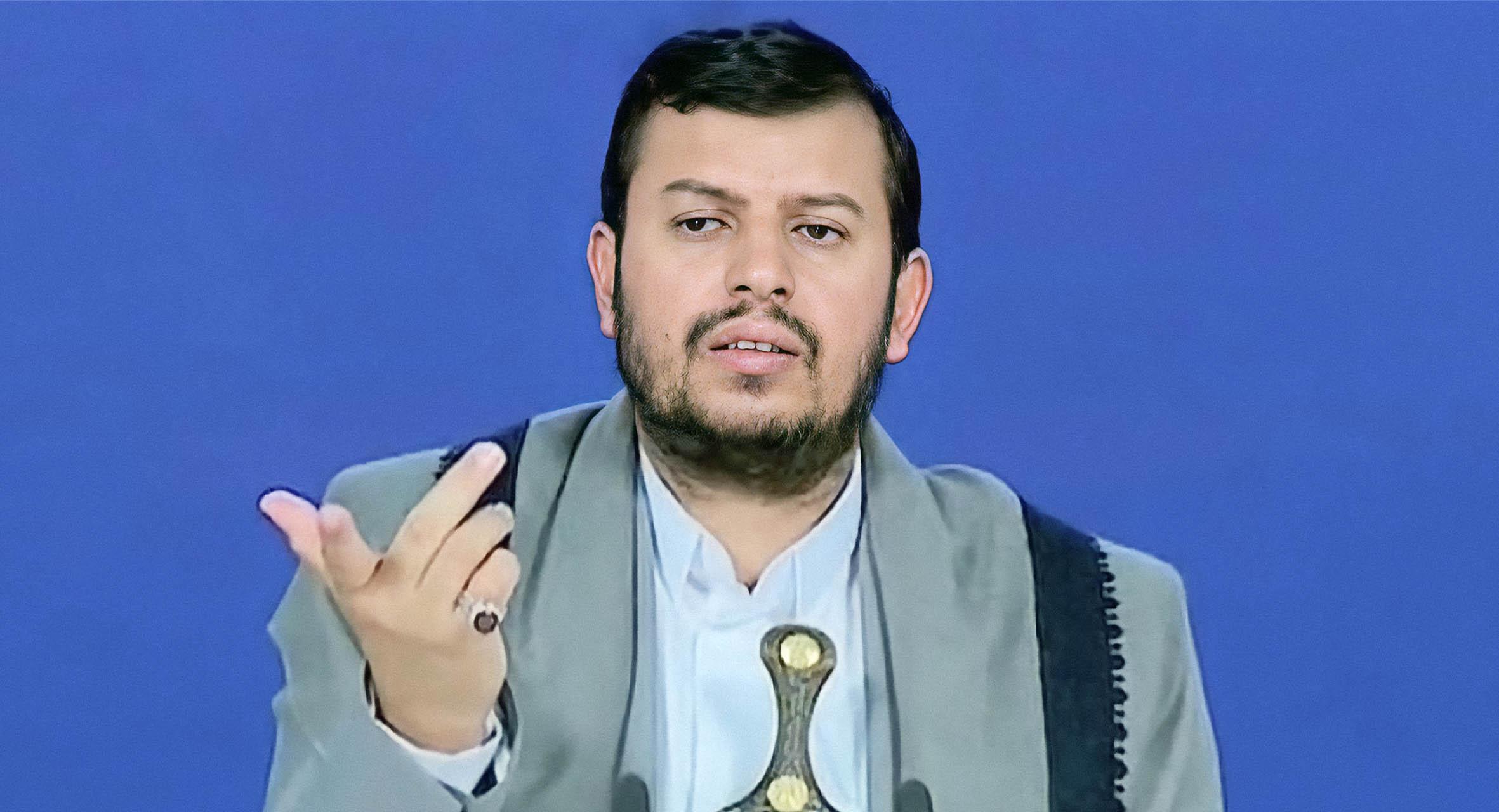 صورة إعلان الولايات المتحدة عزمها شطب الحوثيين من قائمة المنظمات الإرهابية يتسبب للجماعة بأزمة هوية