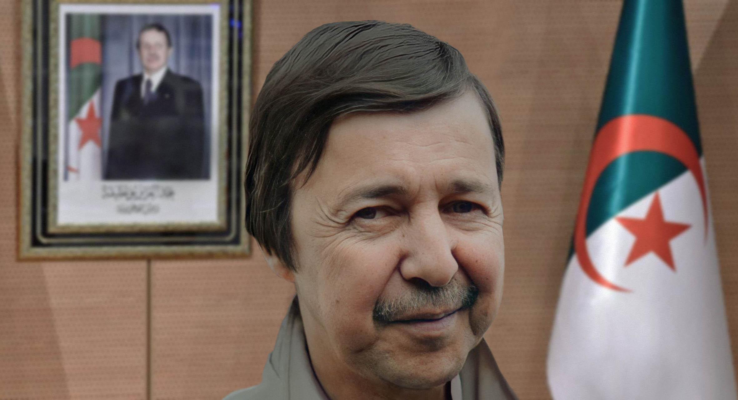 صورة القضاء الجزائري يبرئ سعيد بوتفليقة إجلالاً لخدمات أخيه في الفساد