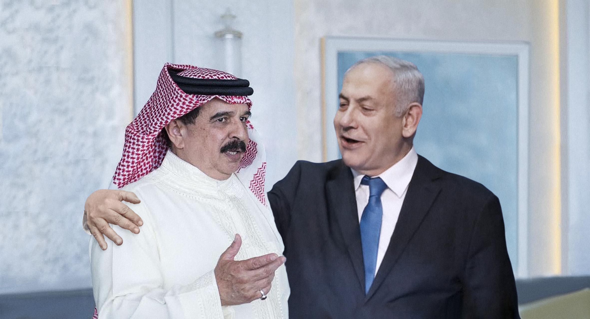 صورة البحرين تُطبّع مع إسرائيل لتستفيد من خبراتها في حل المشاكل الديمغرافية