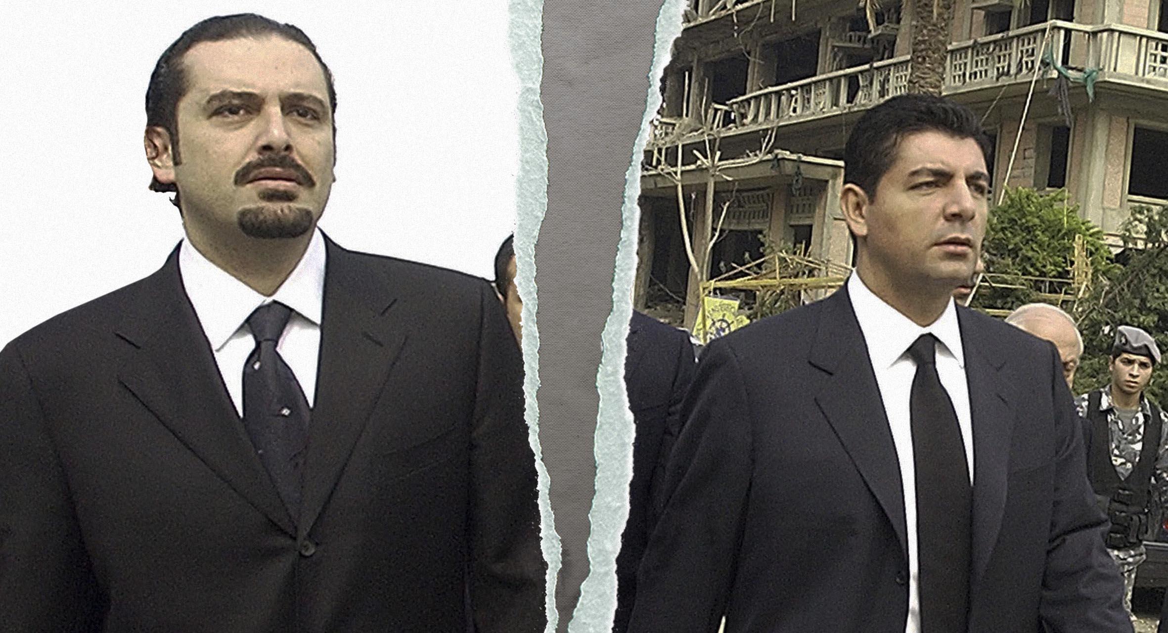 صورة لبنان يشهد ولادة طائفتين جديدتين