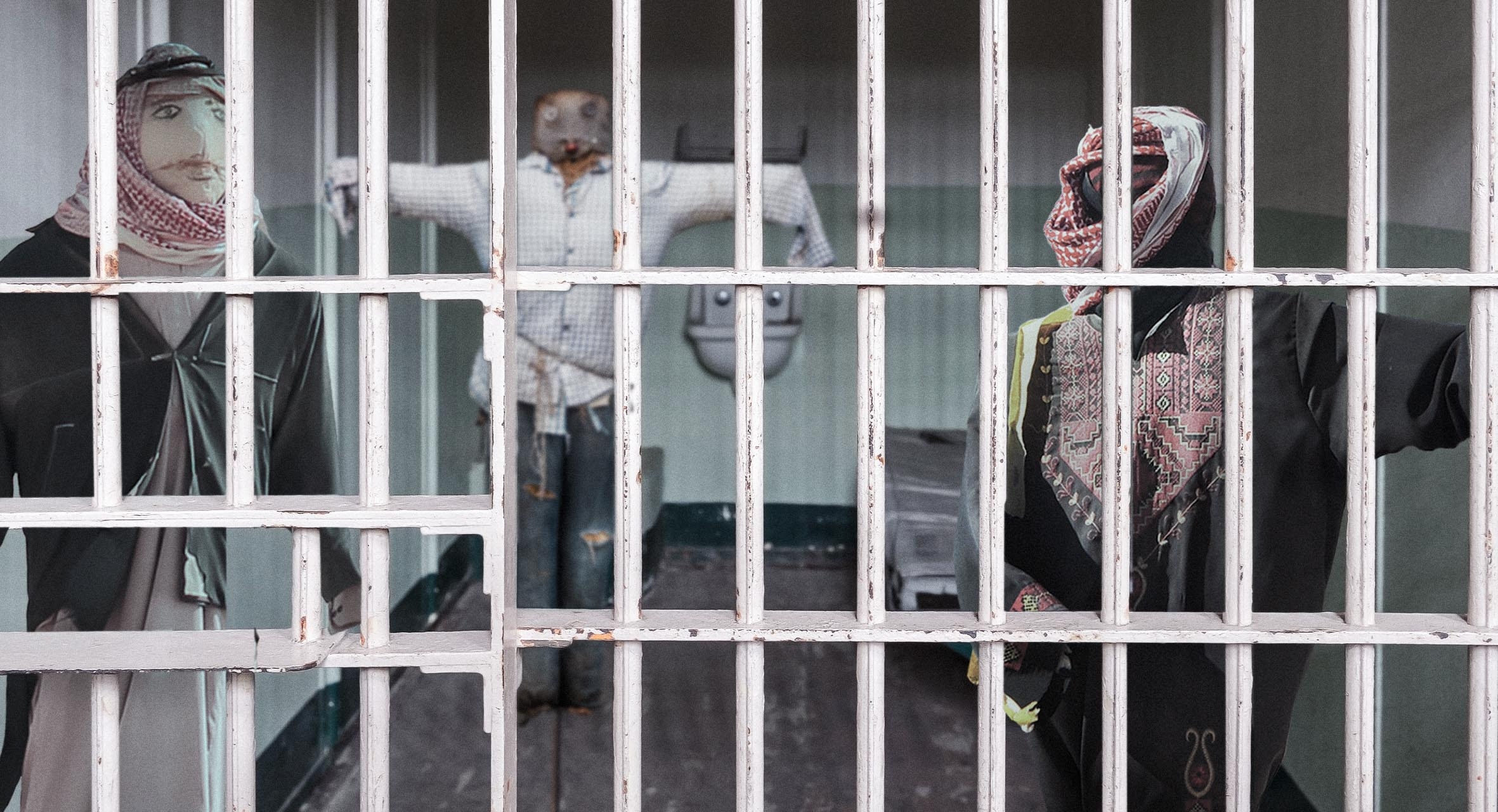 صورة الحدود في مقابلة حصرية مع المُدانين بقتل خاشقجي