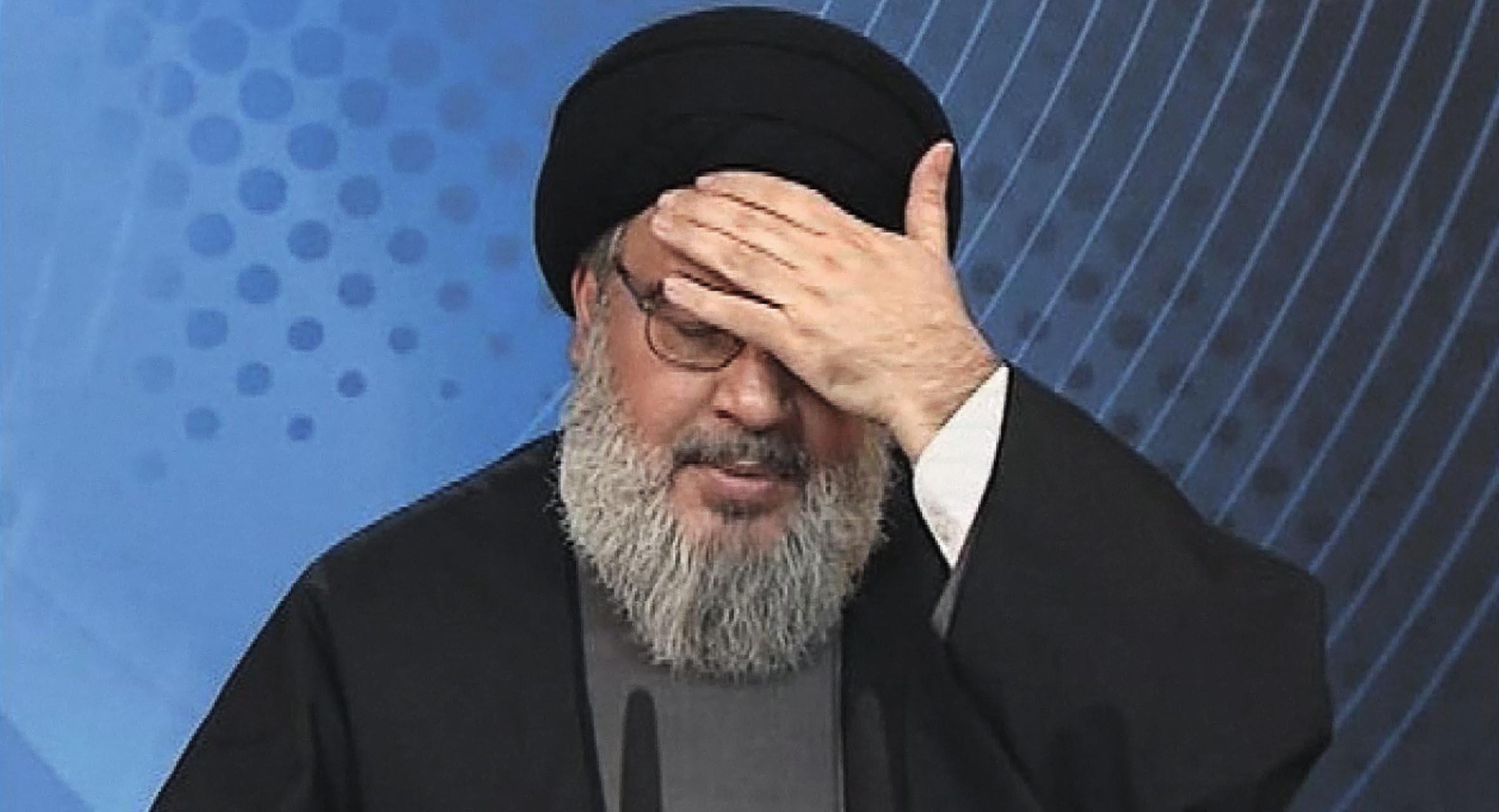 """صورة رفع قضية ازدراء أديان على حزب يُسمّي نفسه """"الله"""""""