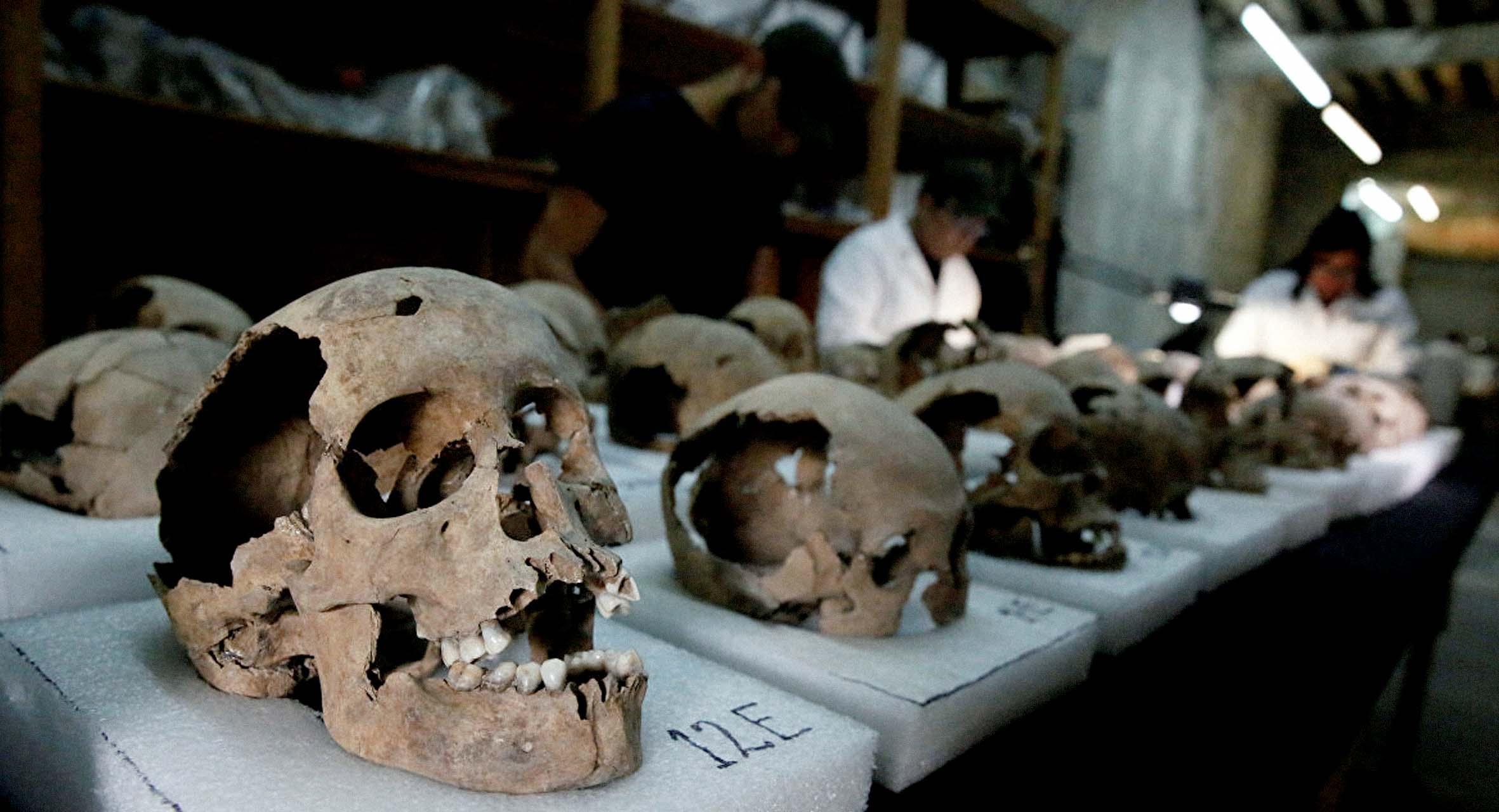 صورة فرنسا تستغني عن بعض قطعها الأثرية كتعويض للجزائريين عن جرائمها في بلادهم