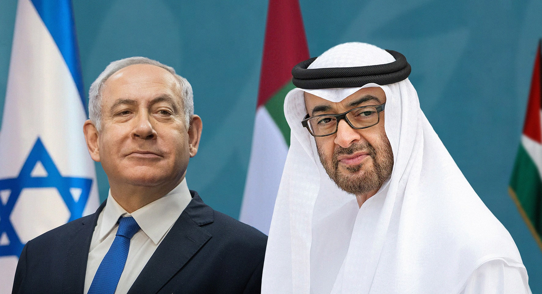 صورة الإمارات تختار إسرائيل دوناً عن كل دول العالم للتعاون معها في إنتاج لقاح كورونا لضمان حصول الفلسطينيين عليه