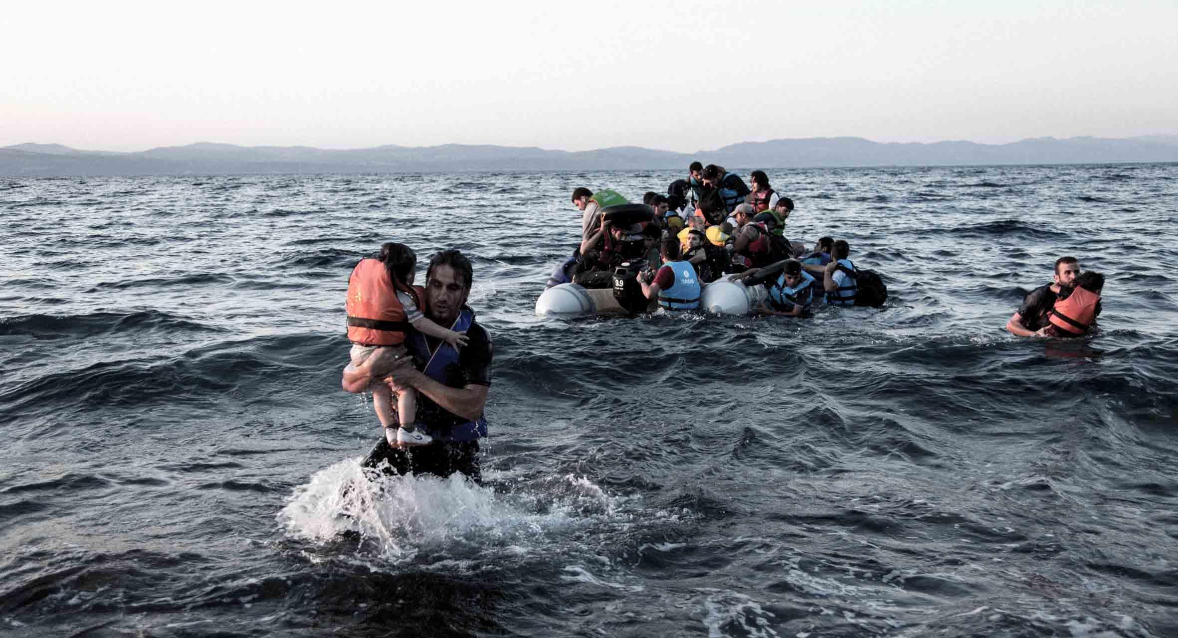 صورة أوروبا تؤكد أنّها من اخترعت القانون الدولي وهي حُرّة بانتهاكه وقتما تشاء