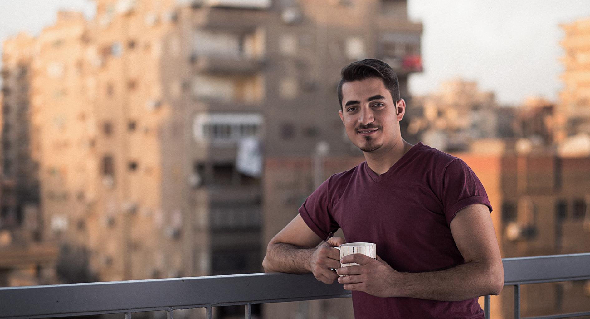 صورة قصة نجاة: مصري يستيقظ صباحاً ويذهب إلى عمله ويعود منه دون أن يختفي قسرياً