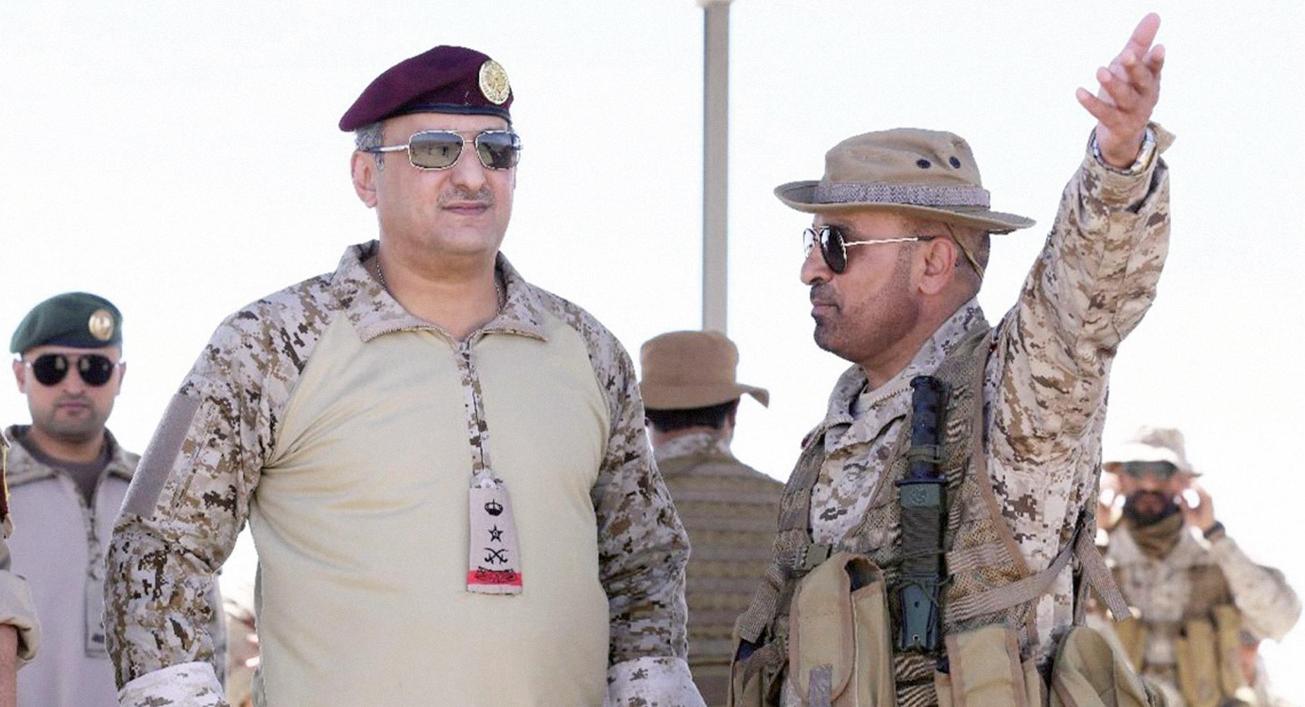 صورة التحالف العربي يتوعد اليمن بجريمة حرب معتبرة رداً على جريمتهم باستهداف مطار مدني