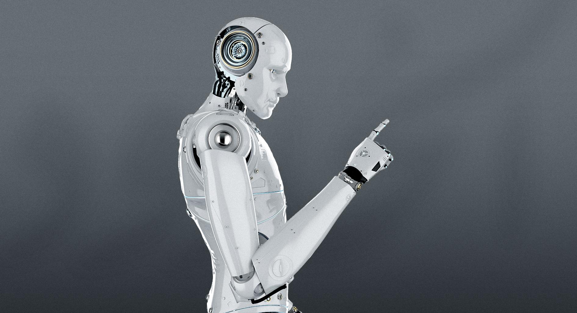 صورة وزير الشباب وثلاث وظائف أخرى سترفض الروبوتات القيام بها