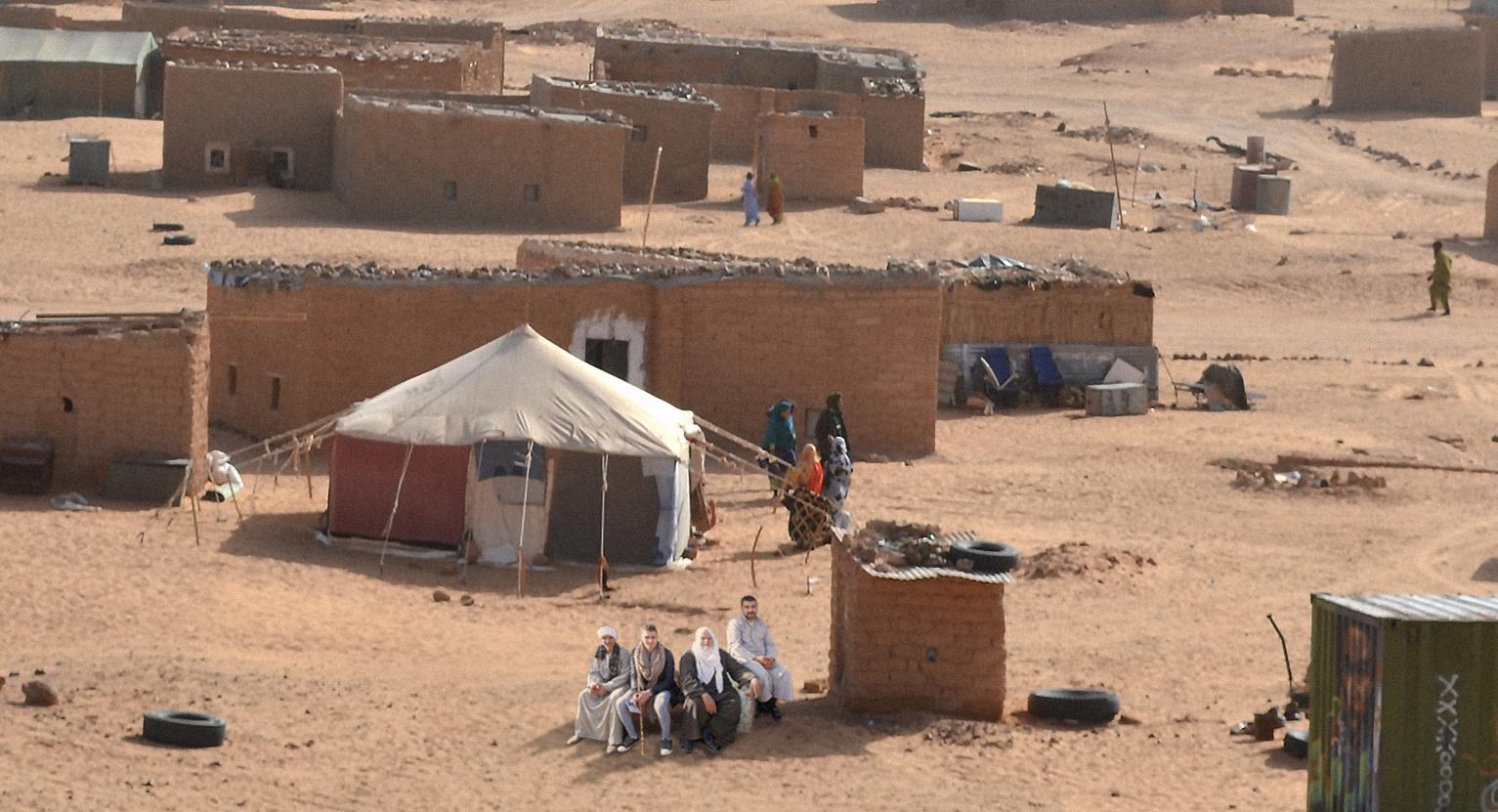 صورة الحكومة تطلب من سكان المناطق النائية الاقتراب قليلاً لتتمكن من خدمتهم