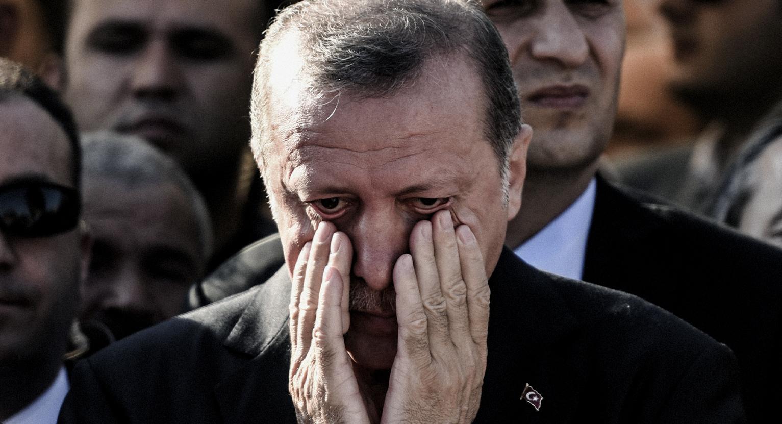 صورة القسطنطينية تسقط في أيدي الأعداء مرة أخرى