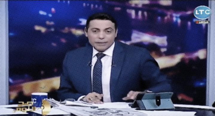 صورة حكم بحبس إعلامي مصري استضاف مثلياً ولم يشتمه ويطرده من المقابلة