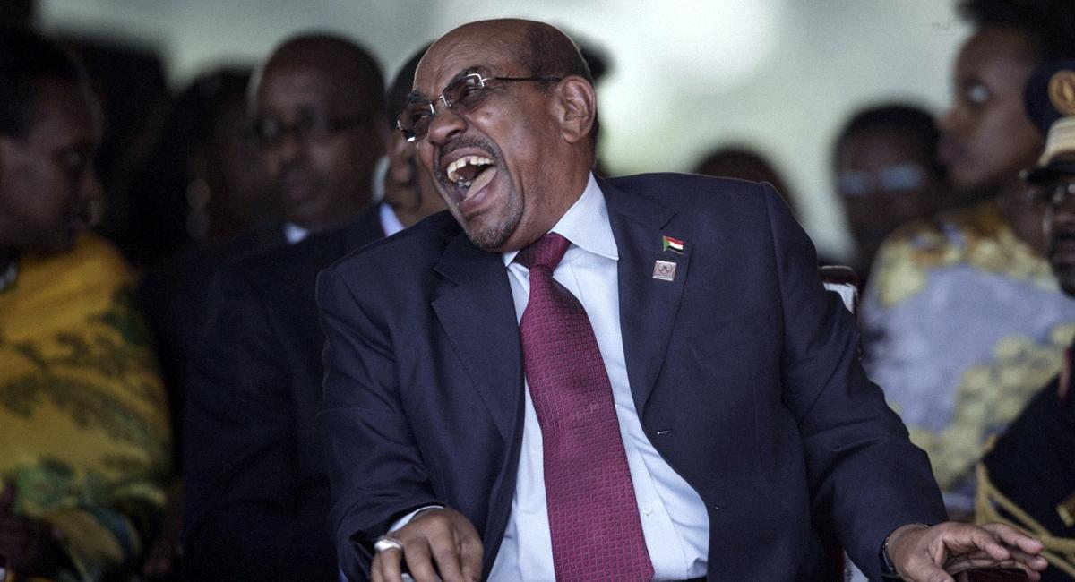 صورة القدر يرفض الاستجابة للشعب السوداني