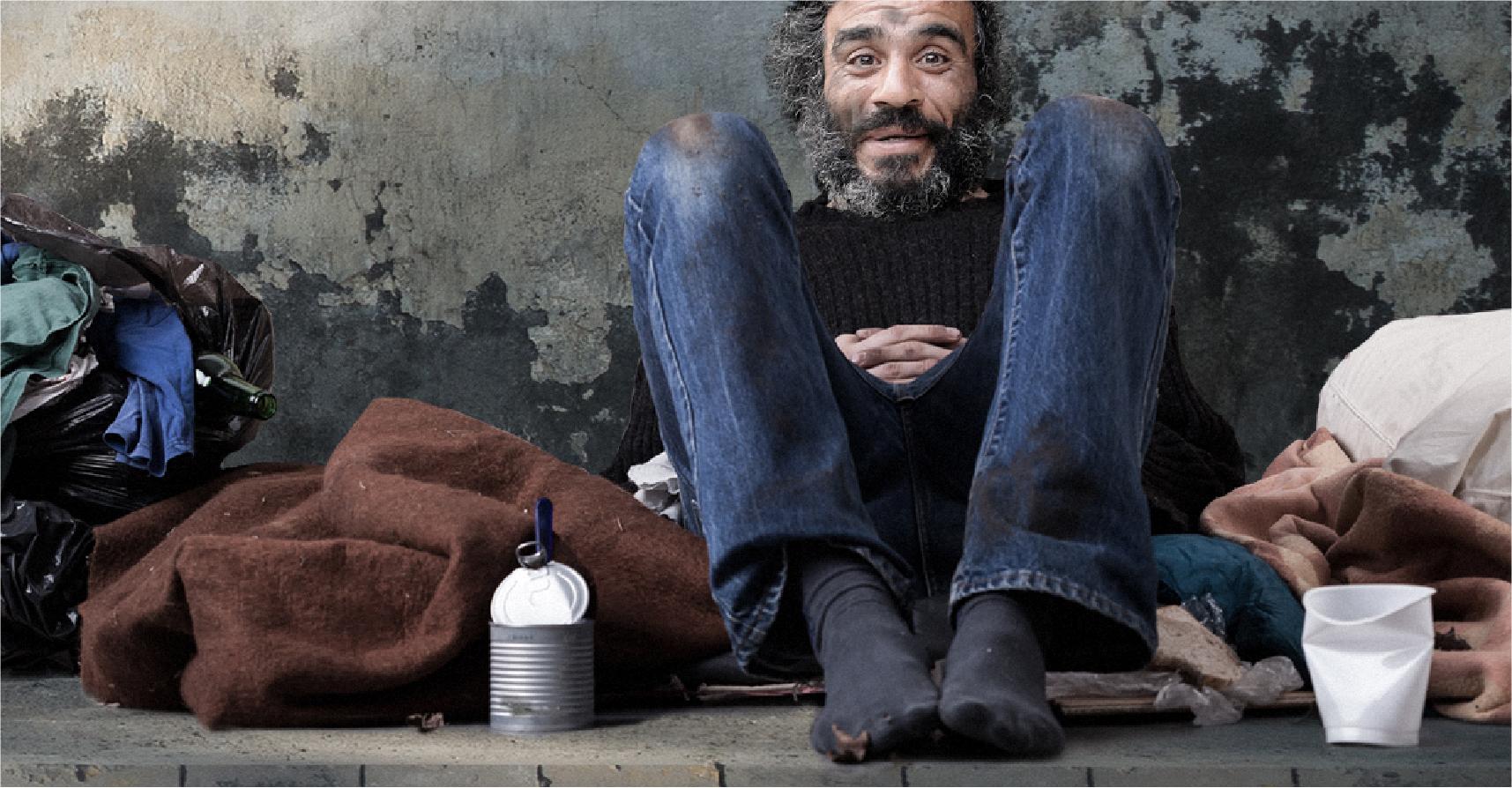 صورة مقابلات الحدود: هكذا أعاد البنك روح المغامرة لحياتي بعد أخذه بيتي واضطراري للعيش في الشارع