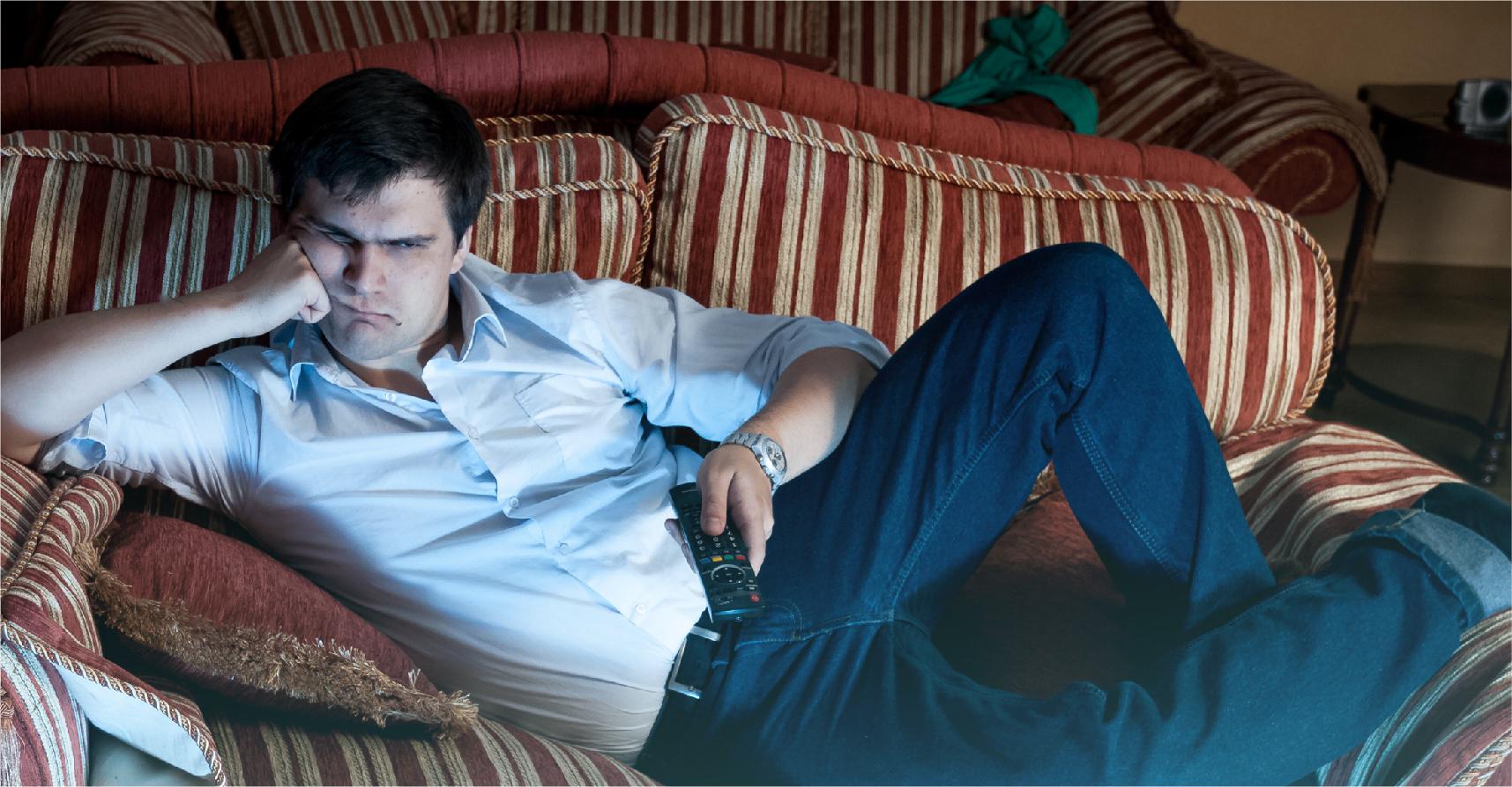 صورة دراسة تؤكد أن غباءك و تنبلتك وفوضويتك ونكدك وفشلك مؤشر على عبقريتك