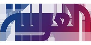 شعار العربية
