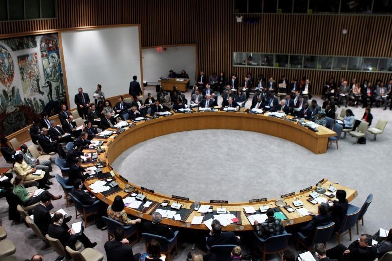 صورة مجلس الأمن يُحقق بانتهاك الأمم المتحدة لمشاعر السعودية بعد دعوتها له بالتحقيق بانتهاكاتها في اليمن