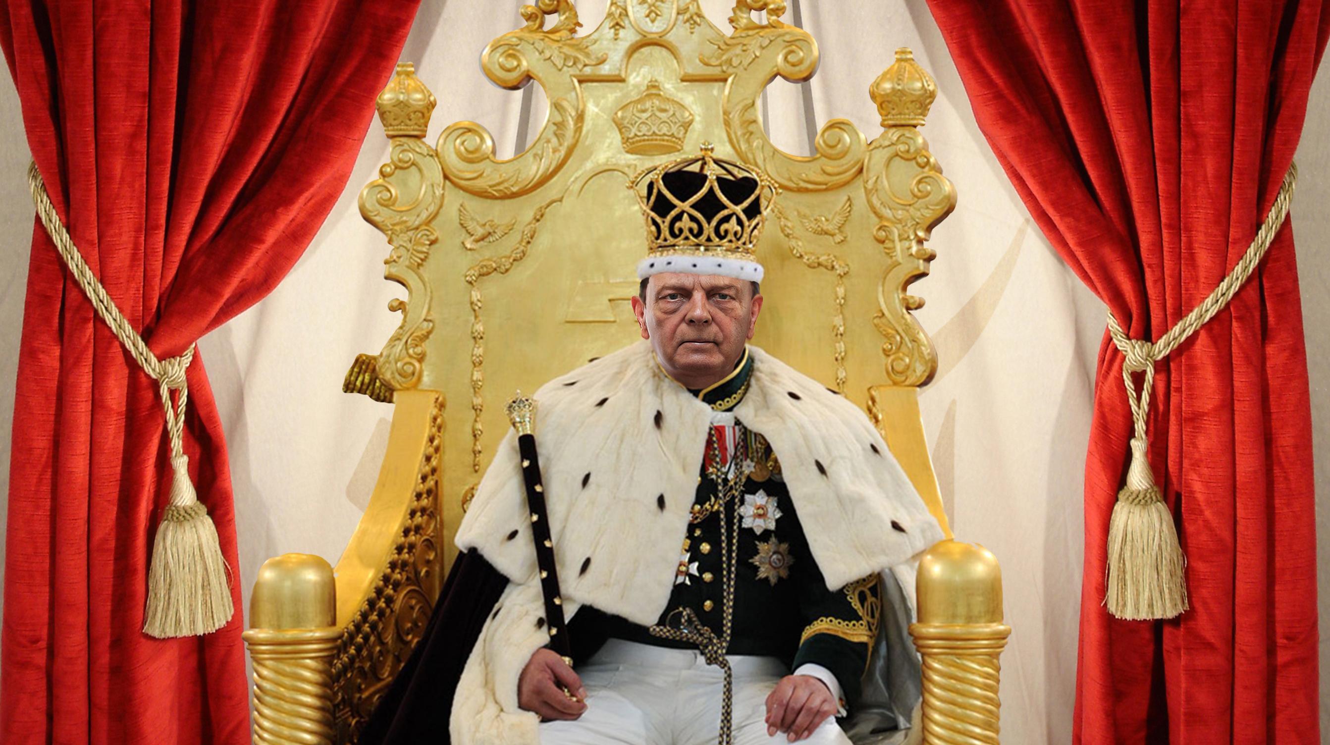 صورة كيف تميّز بين النظامين الجمهوري والملكي في المنطقة العربية؟