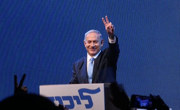 صورة إسرائيل تهدي انتصارها في حرب الستّة أيّام لجيرانها العرب متمنيّة لهم العيش بسلام