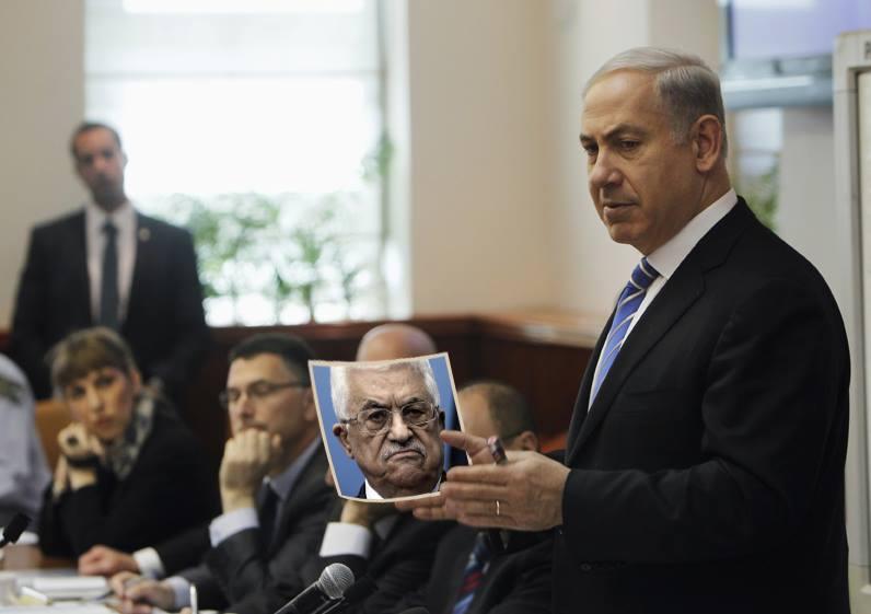 صورة نتنياهو يعقد اجتماعاً أمنياً طارئاً بعد انتخاب حركة فتح رئيساً ثورياً جديداً