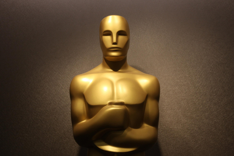 صورة القائمة المختصرة لجوائز الأوسكار من الحدود