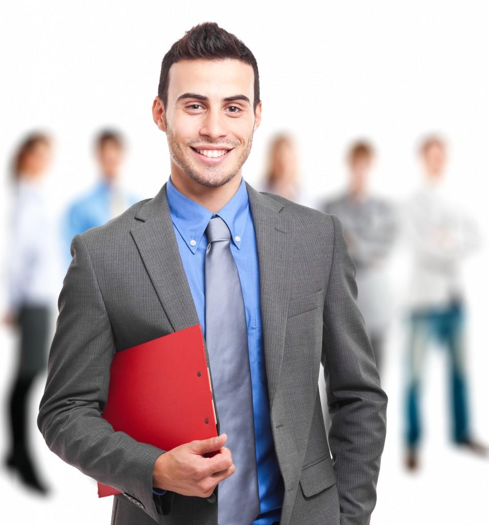 صورة شركة كبرى تعلن نيّتها تعيين موظف لعدد من المدراء