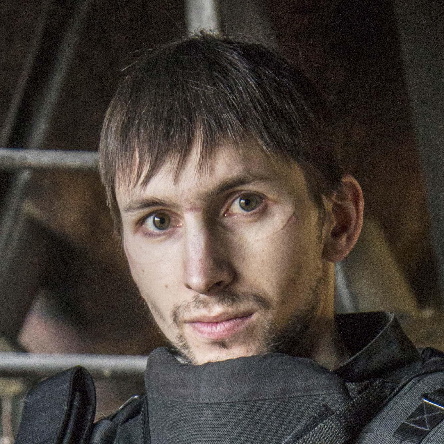 بوجيلتش دراجنوفي، قنّاص روسي من قبائل دراجنوف الشريفة في الرجمة
