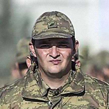 أكضاي باشكدار، ضابط تركي مسؤول عن تسيير الدرونز في طرابلس