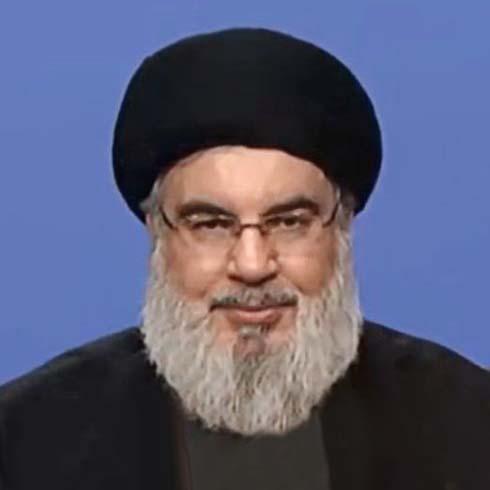 حسن نصرالله، البطل المقاوم صاحب صاحب نترات الأمونيوم