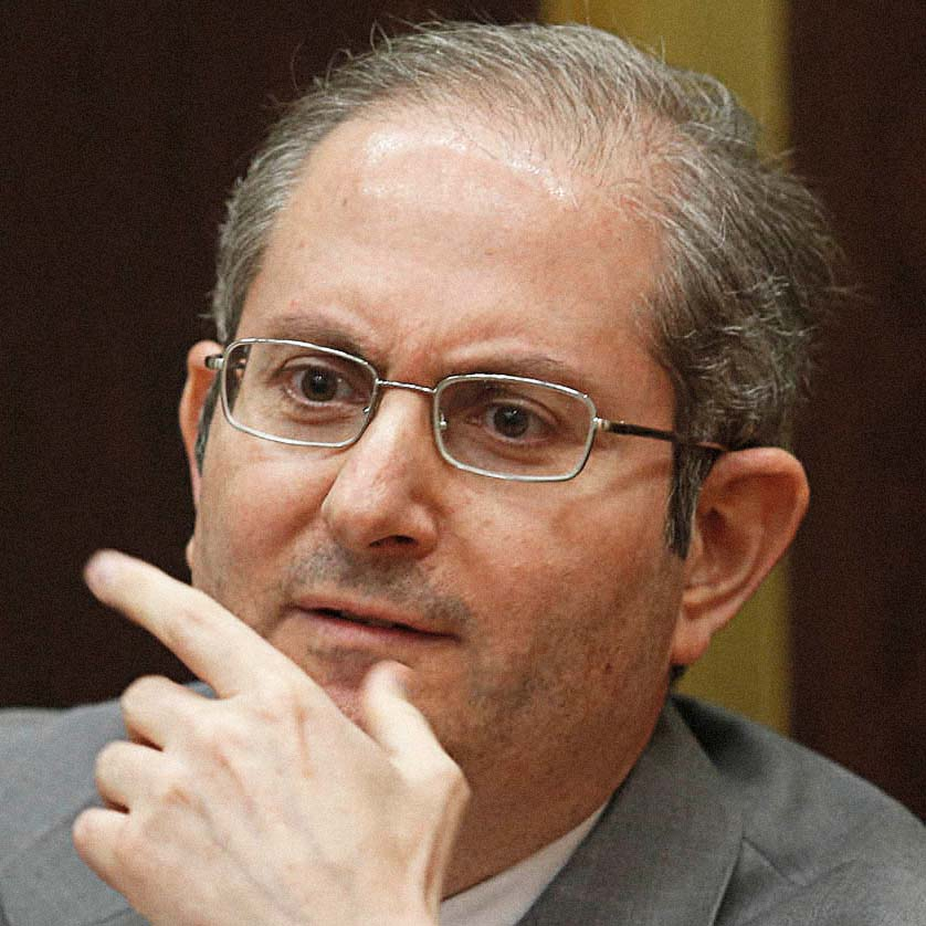 نقولا شمّاس، رئيس جمعية تجار بيروت